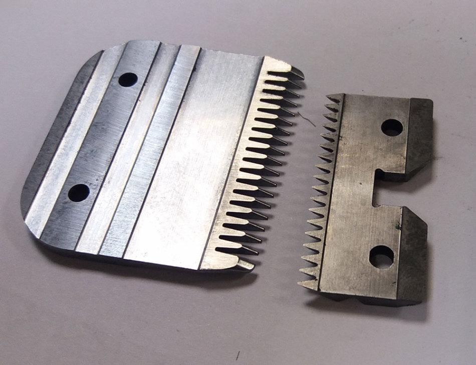 Острые ножи