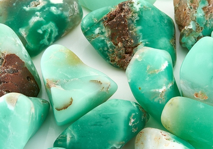 Идеальный камень для водолея