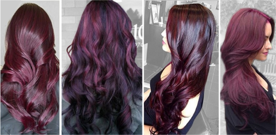 Лучшие стойкие краски для волос
