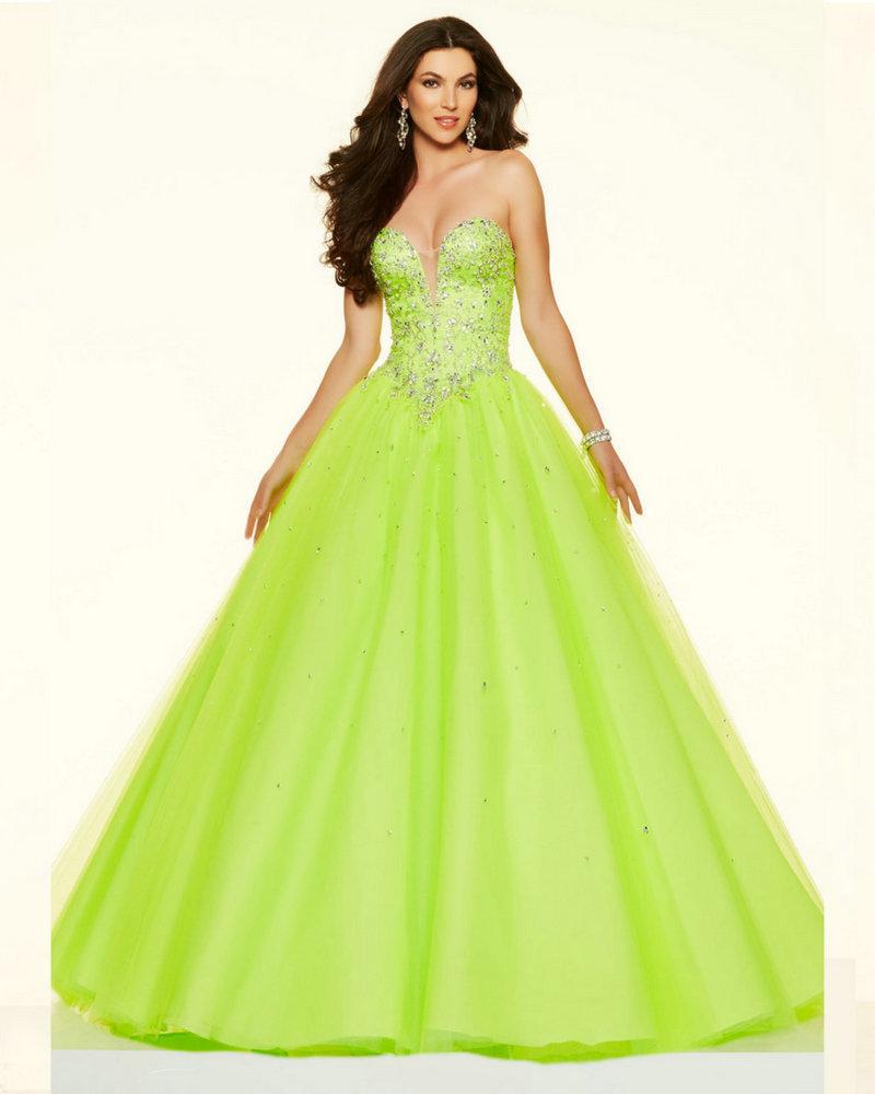 a1f1392b44e2 Самые красивые платья для выпускных вечеров  фото, отзывы. Как ...