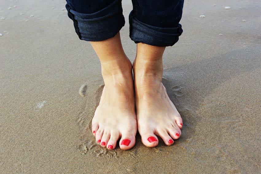 Ухоженные и здоровые ногти