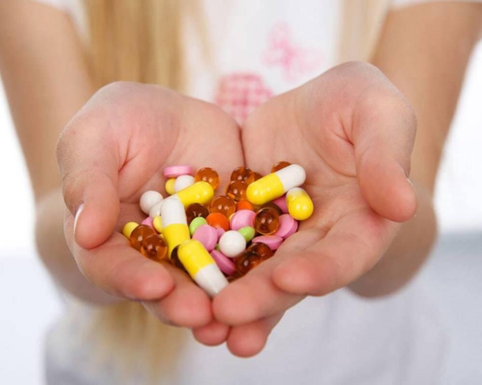 Лечение либидо препаратами