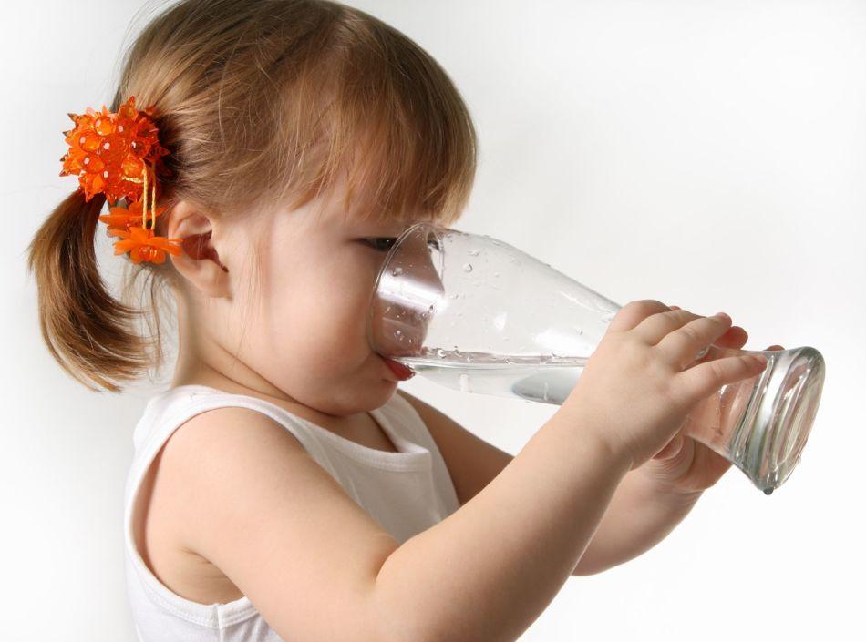 Советы - как научить пить