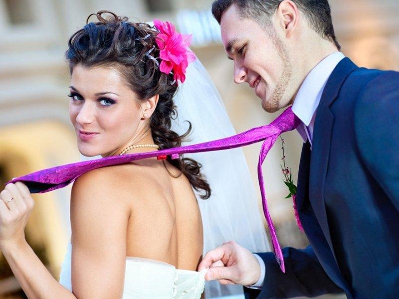 Довести мужчину до...женитьбы