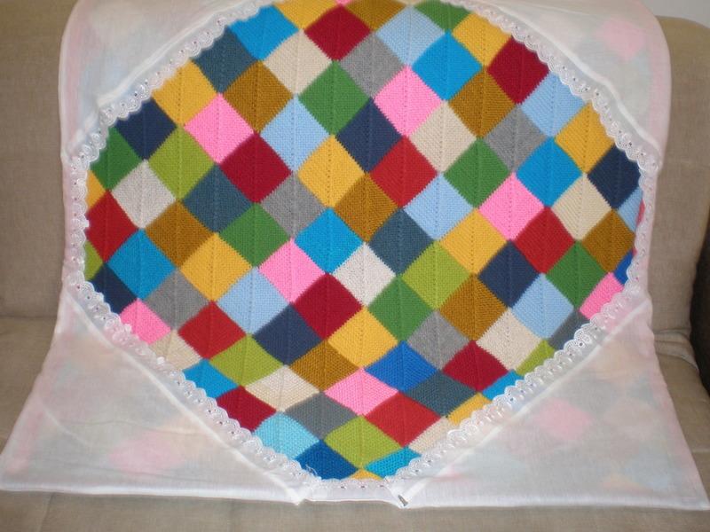 1e292c1ab63230e76866482e6736209d Мастер-класс: Шьем лоскутное одеяло в стиле пэчворк