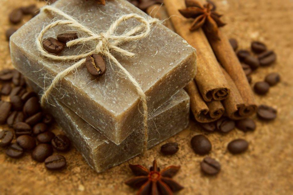 Разновидность дегтярного мыла