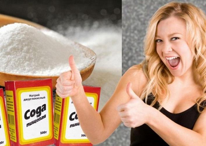Чтобы сода приносила организму пользу, предварительно проконсультируйтесь сос специалистом