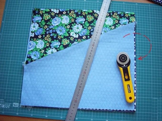 2096a10b2ef5bf4d81675e39b01d8951 Лоскутное шитье: как сшить лоскутное одеяло своими руками? Техники и схемы красивого и легкого шитья лоскутного одеяла