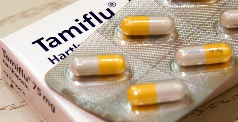Тамифлю - средство для лечения и профилактики гриппа