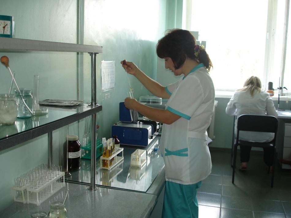 Медицинские учреждения часто становятся местом заражения золотистым стафилококком