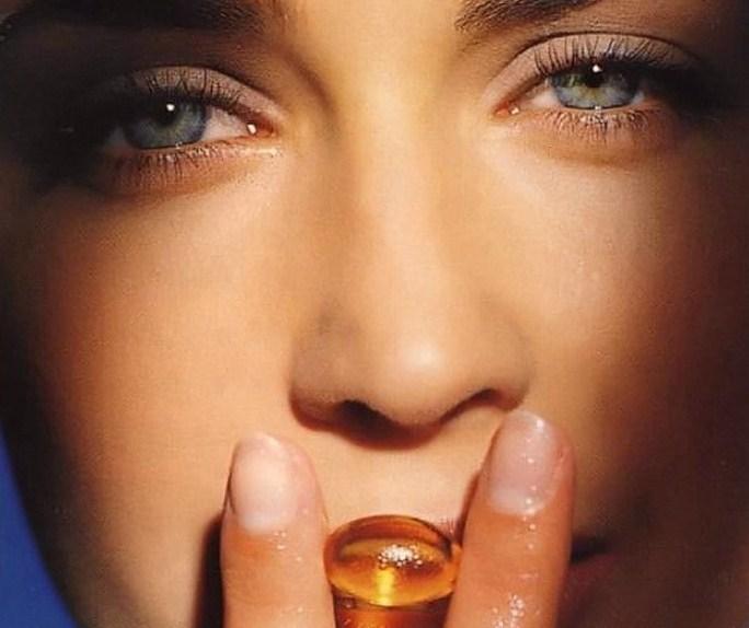 Витамин для кожи губ