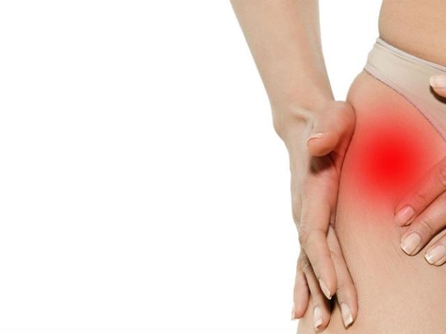 Как снять боль в тазобедренном суставе при ходьбе польза куриных лапок для суставов