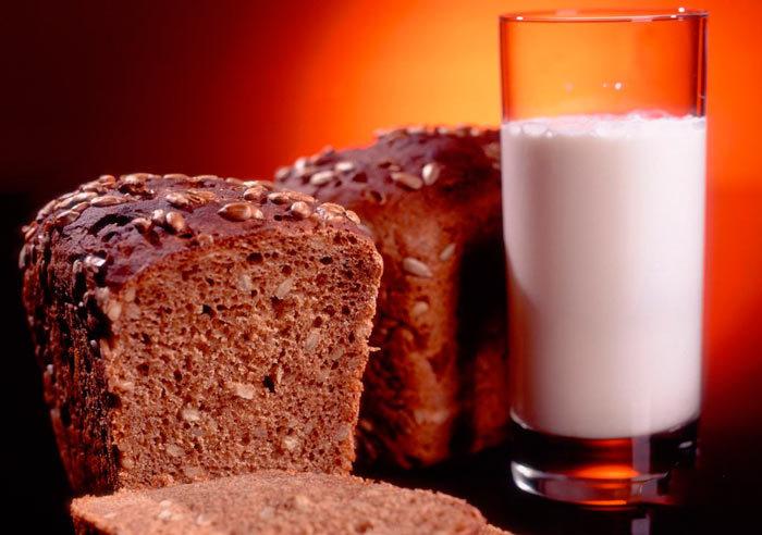 Черный хлеб при похудении: советы, рецепты, отзывы.