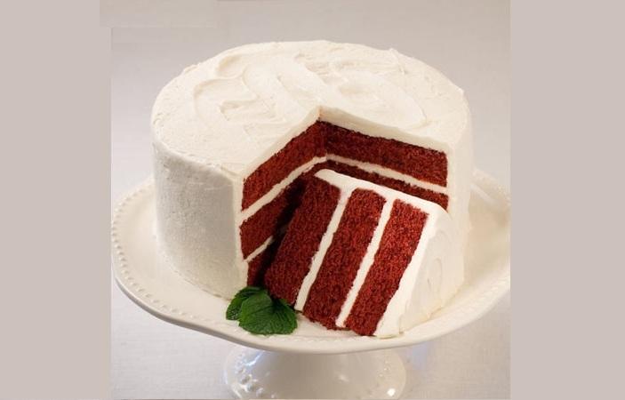 Торт в оригинале