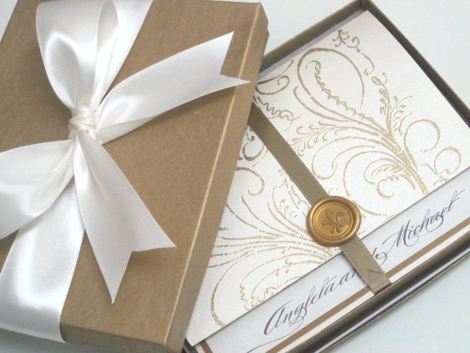 Как составить приглашение на свадьбу для родителей