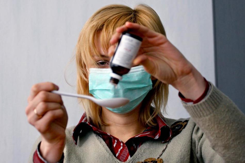 Противовирусные препараты для профилактики орви и гриппа