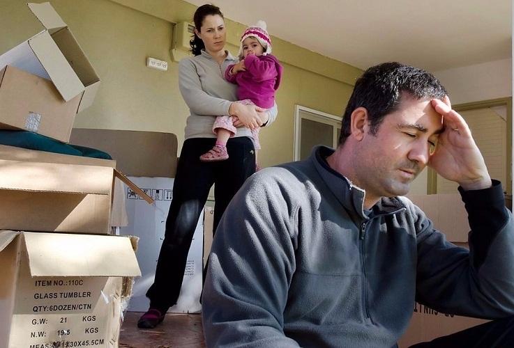 Семьи с детьми имеют смягчающие обстоятельства