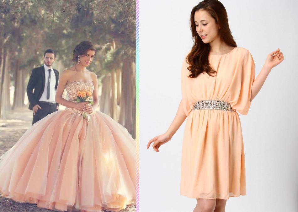 Платье для жены на 10 лет свадьбы