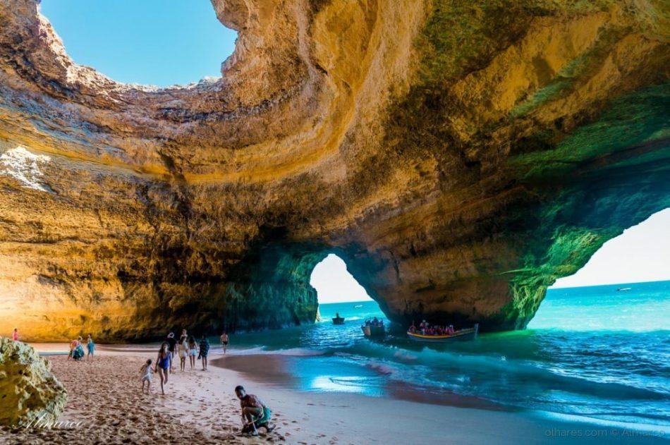 Фотографии самых прекрасных мест земли