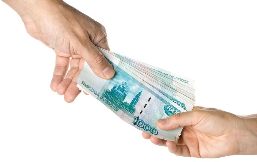 Человек с несколькими линиями жизни может без труда получить финансовую помощь