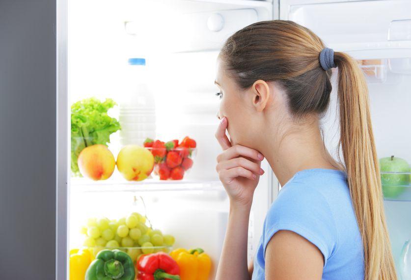 Продукты при пониженной кислотности желудка