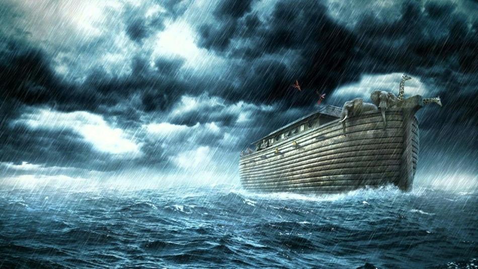 Тот, кто во сне увидел всемирный потоп, нуждается в отпуске.