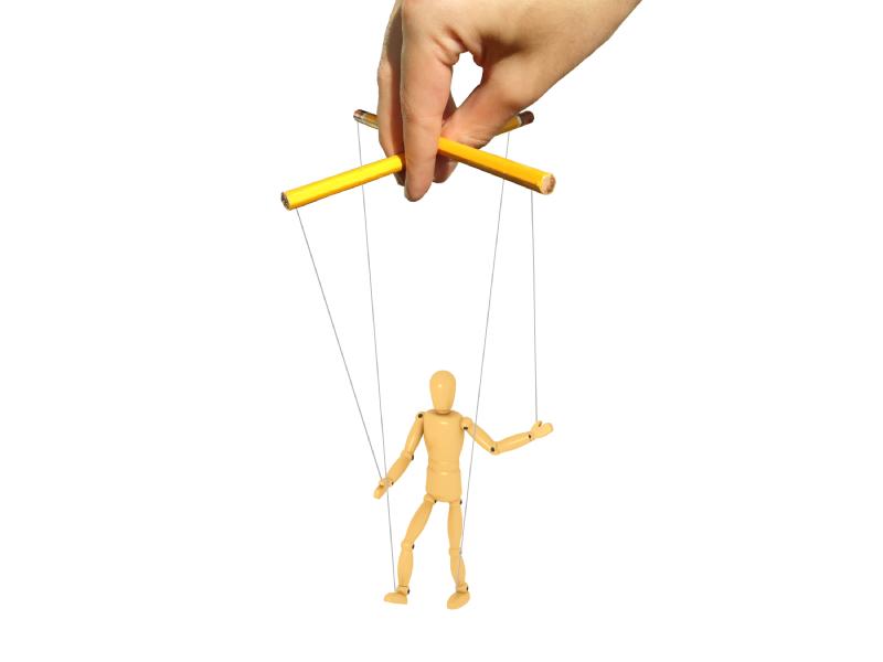 kukla---marionetka-iz-kartona Куклы из бумаги своими руками (схемы, шаблоны) — Остров доброй надежды