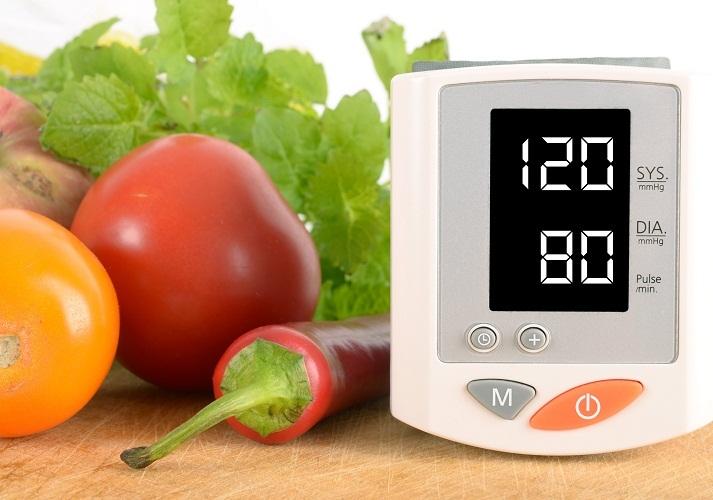 Правильные продукты также нормализуют давление, незначительно его сбивая