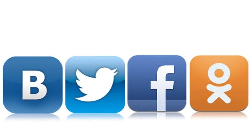 Поиск статуса семейного положения человека через социальные сети