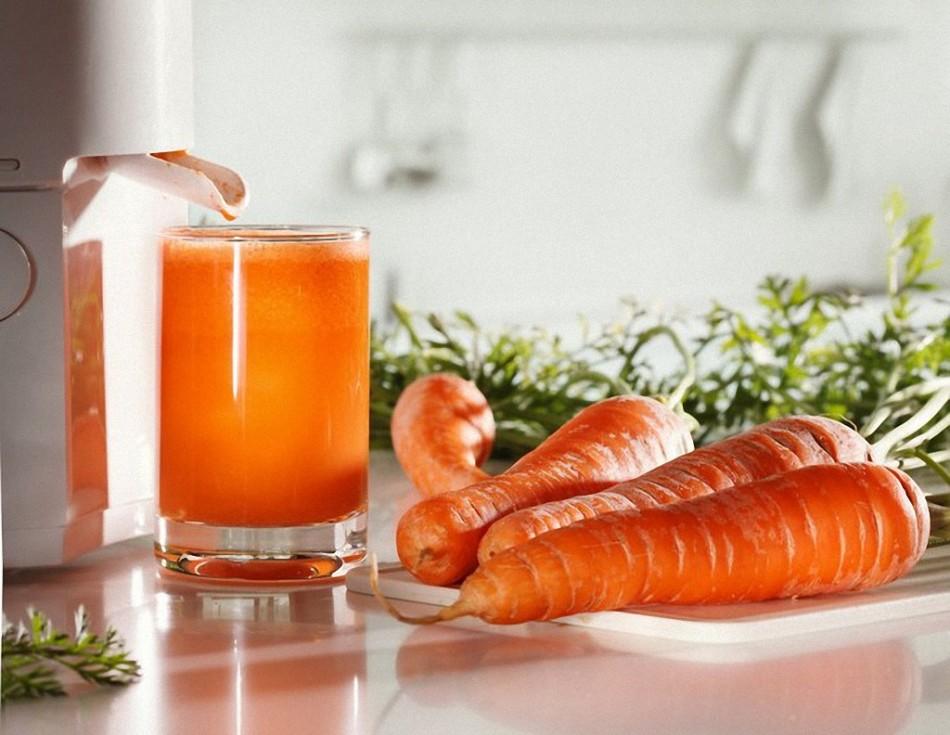 Морковь при грудном кормлении увеличивает колличество молока