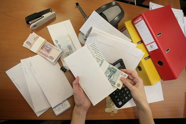 Распределяйте свои расходы