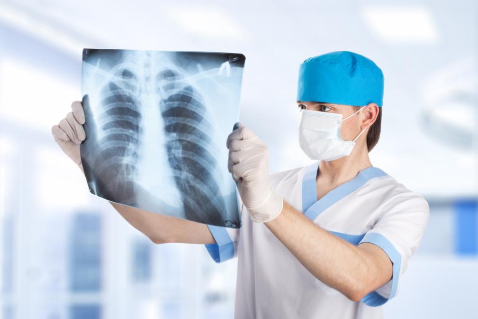 Расшифровка рентгена