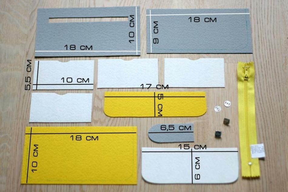 29c197cdcbedf0b8a0baaec2861d230a Кошелек для бумажных денег и монет своими руками: выкройки, фото. Как сделать своими руками кошелек из кожи, бисера, ткани, джинсы, фетра, резинок?
