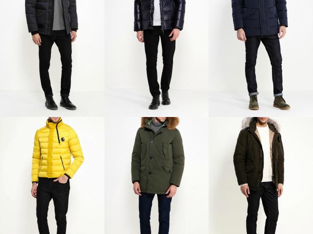 4856d1cf7eb27 Пуховики мужские бренды — зима 2017: модные тенденции в Ламода. Интернет  магазин Ламода – пуховики мужские, модные, молодежные, больших размеров,  распродажа