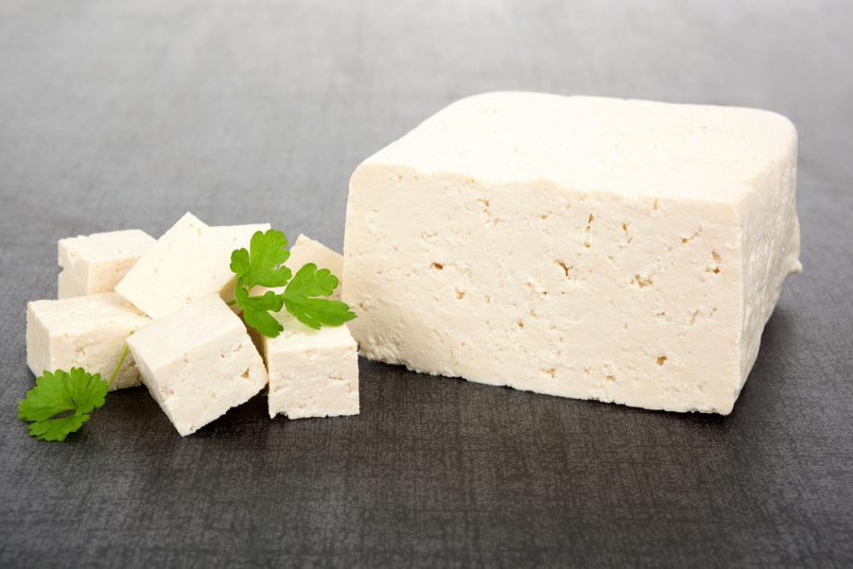 Сыр-тофу