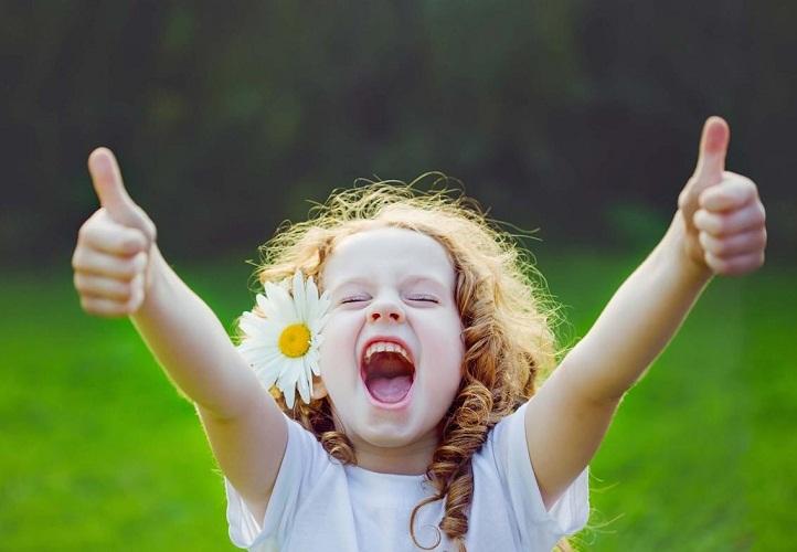 Улыбайтесь - и жизнь улыбнется в ответ!
