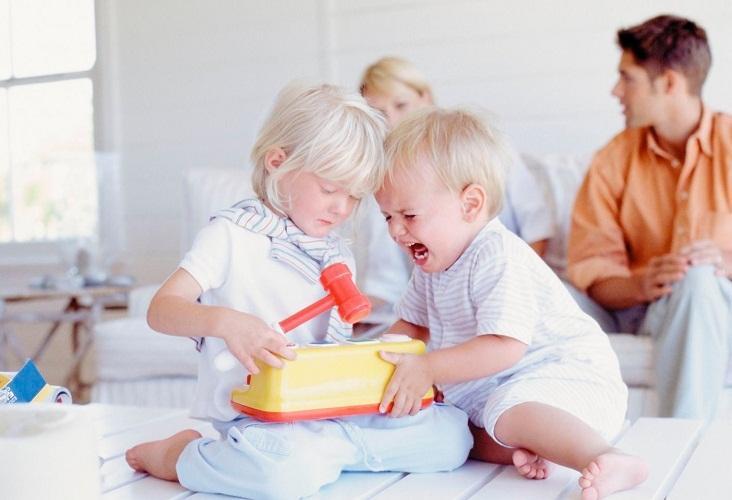 Следствия любой детской агрессии имеют свой механизм