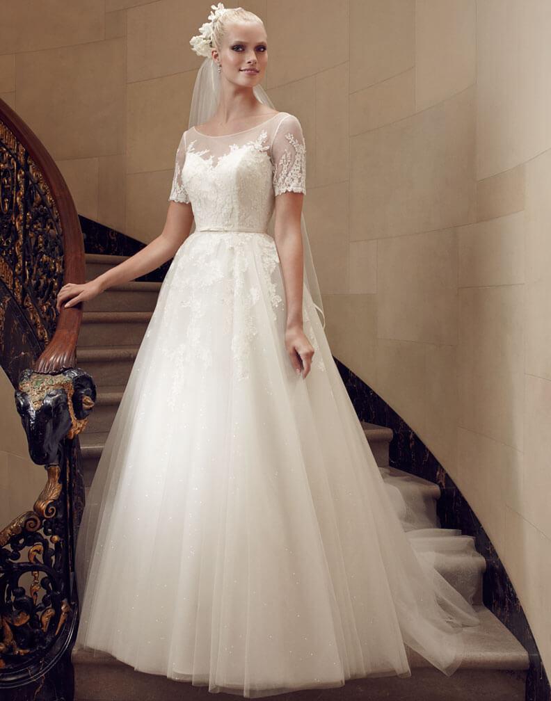 Платье, фата для венчания