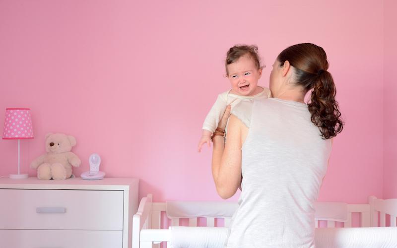 Какими средствами можно успокоить ребенка до 1 года?