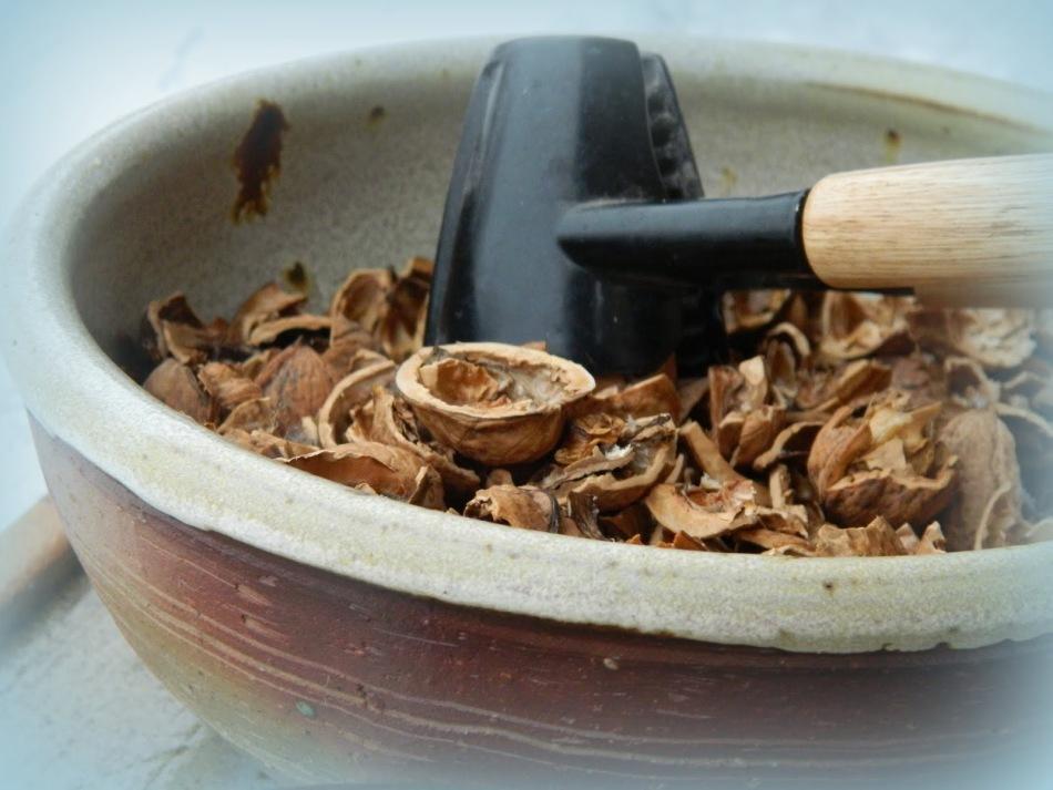Отвар из скорлупы этого ореха также пользуется большой популярностью в народной медицине