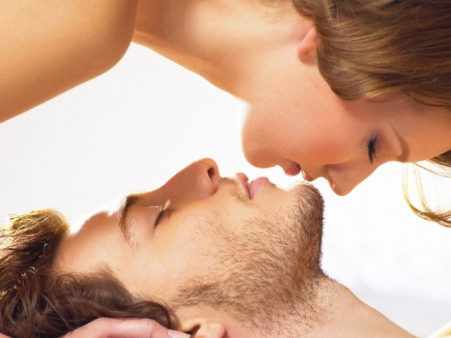 Повысилось сексуальное желание