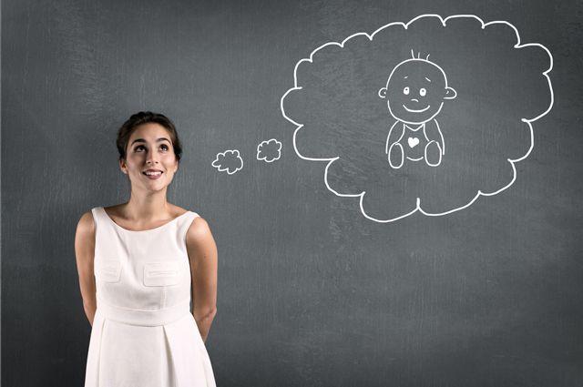 Важно знать о рисках поздней беременности