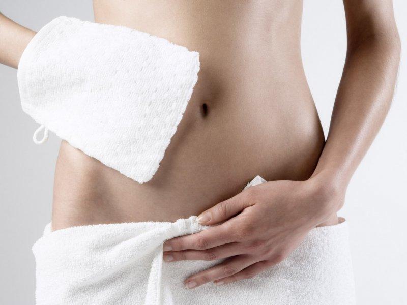 Строго соблюдайте гигиену половых органов