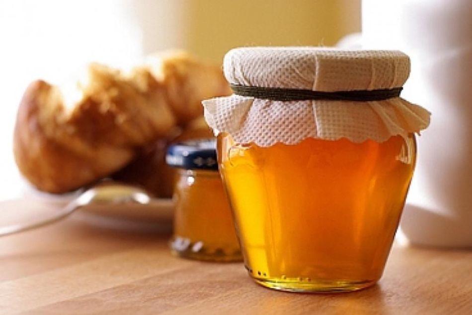 Мед с тыквой или цикорием способствует очищению печени