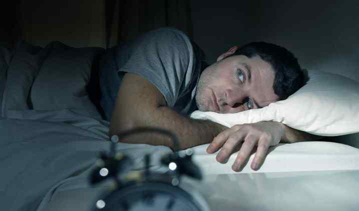 Недержание кала во время сна