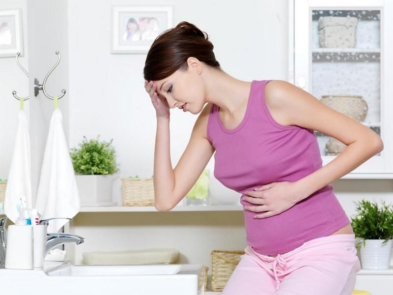 Гестационный диабет развивается под действием гормонов