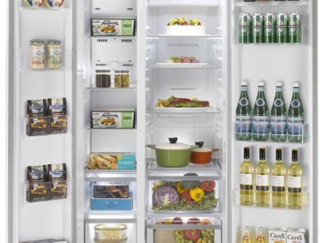 Бытовой холодильник на 30 л