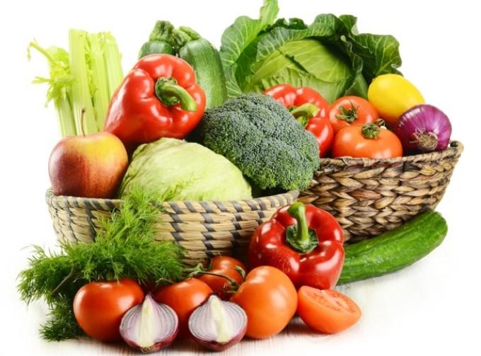 Необходимо сбалансированное питание