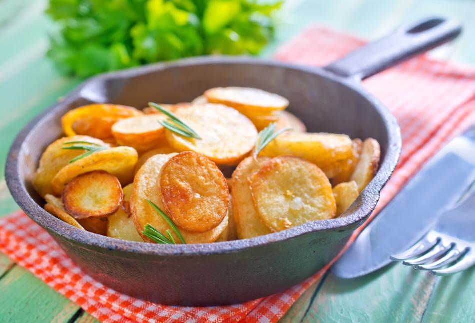 Приготовление пищи в алюминиевой посуде может стать причиной развития болезни альцгеймера