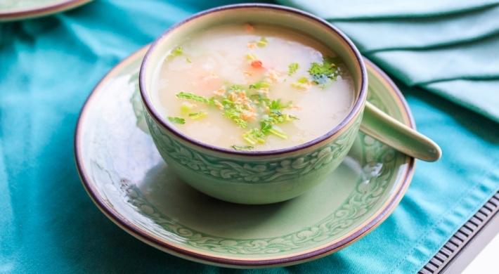 Суповая диета для похудения с рисом